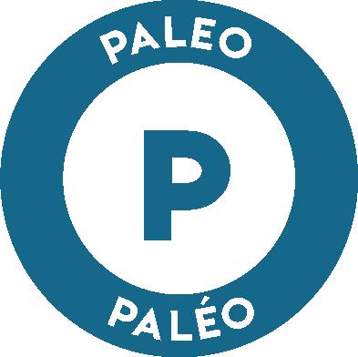 Paleo Dark Blue